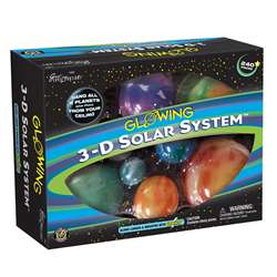 3D Solar System - Ug-19862 By University Games