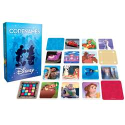 Codenames Disney Family Edition, USACE004000