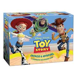 Toy Story Obstacles & Adventures A Cooperative Dec, USADB004578