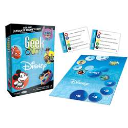 Disney Geek Out, USAGO004000
