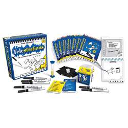 Telestrations 8 Player Original, USAPG000264