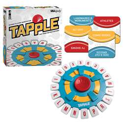Tapple Fast Word Fun For Everyone, USATL097000