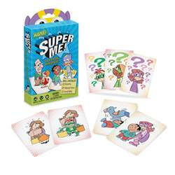 Hoyle Super Me Children's Game, USP1038961