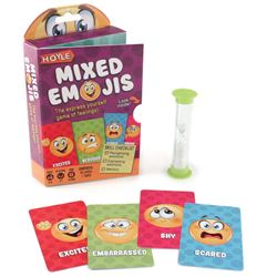 Hoyle Mixed Emojis Children's Game, USP1042641