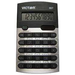 Metric Conversion Calculator, VCT907