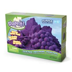 Moon Sand Planet Purple 5 Lb Box, WAB130503