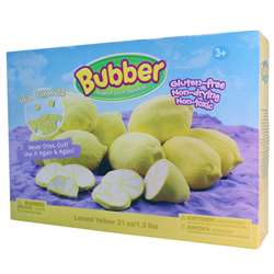 Bubber 21 Oz. Big Box Yellow, WAB140105