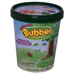 Bubber 7 Oz. Bucket Green, WAB140700