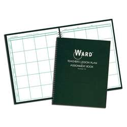 Teacher Plan Book 8 Period - War18 By Ward The Hubbard