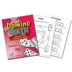 Domino Math, WCA4145