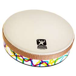 Remo Hand Drum, WEPWM8408HD