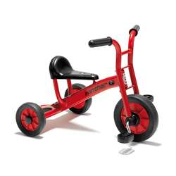 "Shop Tricycle Small Seat 11 1/4"" Ages 2-4 - Win450 By Winther"