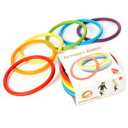 Activity Rings Set/6, WING2190