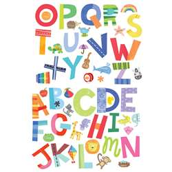 Alphabet Fun Wallies, WLE13527
