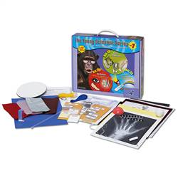 Experiment Kit Bones And Muscles The Senses Light, YS-WH9251107