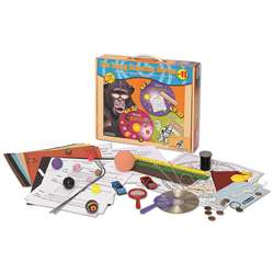 Stars Planets Forces The Young Scientist Science Experiment Kit - Ys-Wh9251111 By The Young Scientist Club