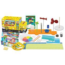 The Magic School Bus Weather Lab, YS-WH9251148