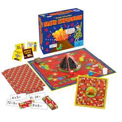 The Magic School Bus Math Explosion Game, YS-WH9251157
