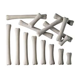 Dinosaur Bones Match & Measure Set, YUS1033