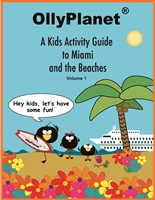 A Kids Activity Guide to Miami and the Beaches (English) E-Book
