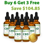 Synabis Buy 6 Get 3 Free