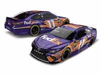 2018 Denny Hamlin FedEx Office 1:64