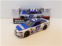 2017 Ricky Stenhouse Jr #17 Fastenal 50th Anniversary 1:64 Scale