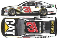 2018 Ryan Newman Caterpillar 1:64 Scale