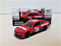 2018 Ryan Newman Grainger 1:64 Scale