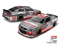 2016 Ryan Newman #31 Grainger 1:64 Scale
