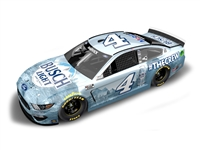 **PREORDER** 2021 Kevin Harvick #4 Busch Light #TheCrew 1/24 HO Color Chrome