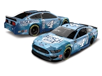 **PREORDER** 2021 Kevin Harvick #4 Busch Light 1/64 Scale
