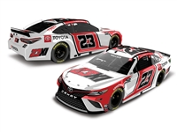 **PREORDER** 2021 Bubba Wallace #23 Toyota Show Car 1/64 Scale