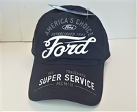 Ford Super Service Hat