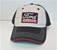Ford Powered Hat