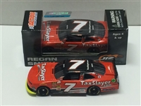 2015 Regan Smith #7 Taxslayer  1:64 Scale
