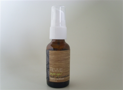 Revive Eye Gel/Rye Eye Gel 1 oz.