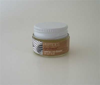Peptides Lip Treat/Mango Lip Butter .25 oz.