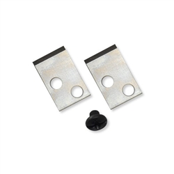WholesaleCables.com 100004BL EZ-RJ45 Replacement Blades for the Platinum Tools 100004C Crimp Tool