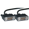 WholesaleCables.com 10CO-07106 10ft Cisco Compatible Serial Cable HD60 Male DTE / DCE