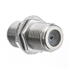 WholesaleCables.com 200-053 F-pin Coaxial Coupler F-pin Female