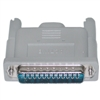 WholesaleCables.com 30D3-54510 Active SCSI Terminator DB25 Male