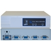 WholesaleCables.com 41H1-14814 VGA Video Splitter 1 PC to 4 Monitors 400MHZ