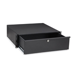 WholesaleCables.com 61D2-11103 Rackmount Drawer Depth 15.9 inches 3U