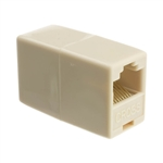 MC-8P8C-RE RJ45 8P8C (Reverse) Telephone Inline Coupler