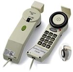 WholesaleCables.com Med-Pat One-Piece Hospital Hotel Motel Phone XL303