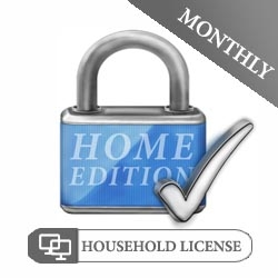 DSC Home Edition -Household License Month-to-Month Radio Special