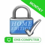 DSC Home Edition - 1 Computer Month-to-Month