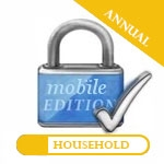DSC Mobile Edition - Household License 5 Devices - Annual