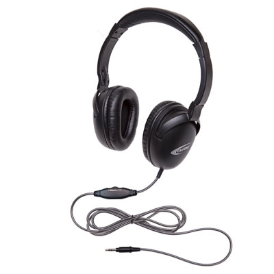 1017AV NeoTech Plus Headphone
